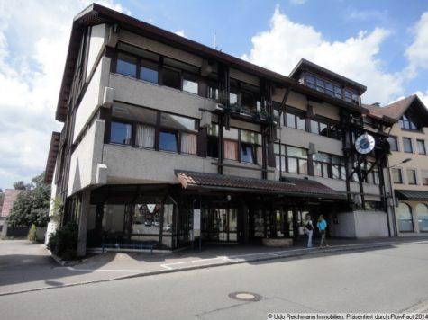 Praxis- oder Büroräume in der Innenstadt, 78166 Donaueschingen, Praxis